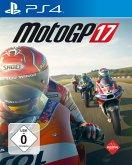 MotoGP 17 (PlayStation 4)
