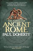 The Annals of Ancient Rome (eBook, ePUB)