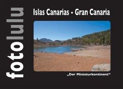 Islas Canarias - Gran Canaria - fotolulu