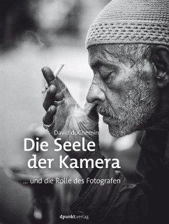 Die Seele der Kamera - DuChemin, David