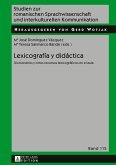 Lexicografía y didáctica