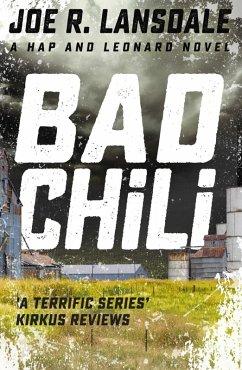 Bad Chili (eBook, ePUB)