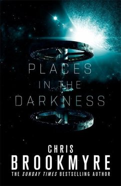 Places in the Darkness - Brookmyre, Chris