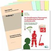 Der Einstellungstest / Eignungstest zur Ausbildung bei Feuerwehr und Bundeswehr