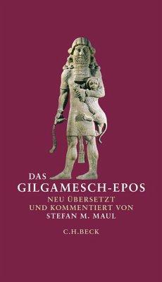 Das Gilgamesch-Epos