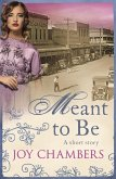 Meant To Be (eBook, ePUB)