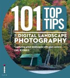 101 Top Tips for Digital Landscape Photography (eBook, ePUB)