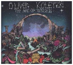 The Arc Of Tension - Koletzki,Oliver