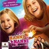 Hanni und Nanni - Mehr als beste Freunde, 1 Audio-CD