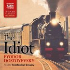 The Idiot, 21 Audio-CDs