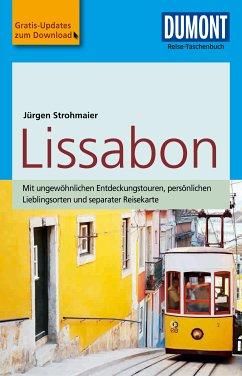 DuMont Reise-Taschenbuch Reiseführer Lissabon (...