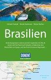 DuMont Reise-Handbuch Reiseführer Brasilien (eBook, PDF)