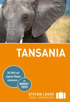 Stefan Loose Reiseführer Tansania (eBook, PDF) - Eiletz-Kaube, Daniela; Kaube, Kurt