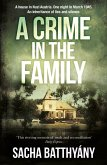 A Crime in the Family (eBook, ePUB)