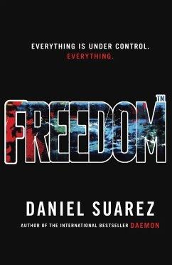 Freedom (eBook, ePUB) - Suarez, Daniel