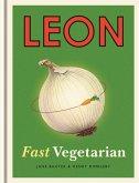 Fast Vegetarian (eBook, ePUB)