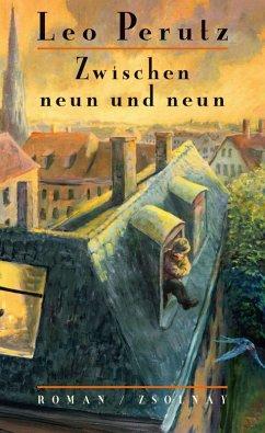 Zwischen neun und neun (eBook, ePUB) - Perutz, Leo