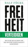 Freiheit verteidigen (eBook, ePUB)