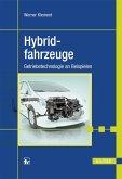 Hybridfahrzeuge (eBook, ePUB)