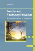 Energie- und Ressourceninnovation (eBook, ePUB)