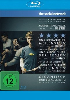 The Social Network Collector's Edition