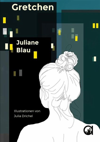 Gretchen (eBook, ePUB) - Juliane Blau