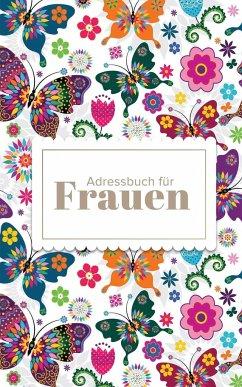 Adressbuch für Frauen