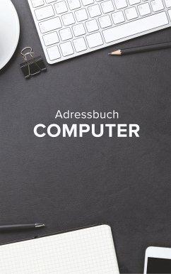 Adressbuch Computer