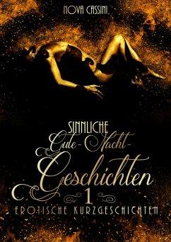 Sinnliche Gute-Nacht-Geschichten (eBook, ePUB)