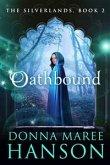 Oathbound (The Silverlands, #2) (eBook, ePUB)