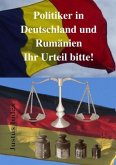 Politiker in Deutschland und Rumänien