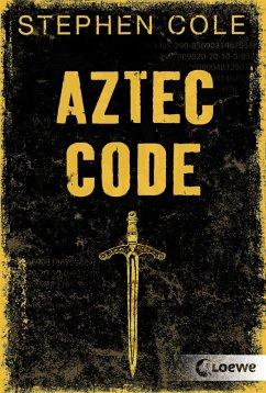 Aztec Code (eBook, ePUB)