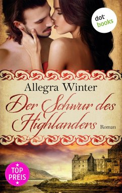 Der Schwur des Highlanders (eBook, ePUB)