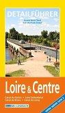 Hausboot-Detailführer: Loire & Centre