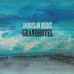 Grandhotel, 3 Audio-CDs - Rudis, Jaroslav