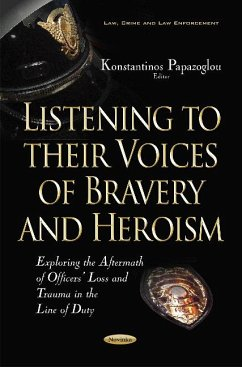 Listening to their Voices of Bravery & Heroism