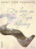 Die letzte aus dem Hause Wulfenberg (eBook, ePUB)