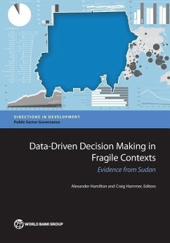 Data-Driven Decision Making in Fragile Contexts...