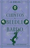 Los Cuentos de Beedle El Bardo / The Tales of Beedle the Bard