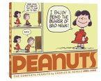 The Complete Peanuts: 1965-1966 (Vol. 8) Paperback Edition