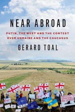 Near Abroad - Toal, Gerard