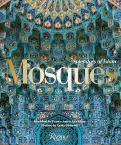 Mosques - Uluhanli, Leyla