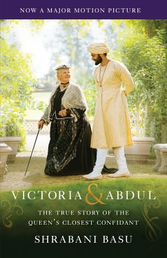 Victoria & Abdul. Movie Tie-in - Basu, Shrabani