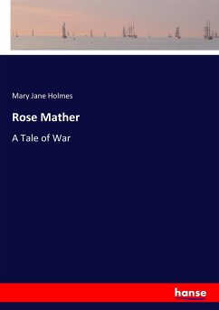 Rose Mather - Holmes, Mary Jane