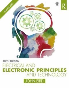 Electrical and Electronic Principles and Technology - Bird, John