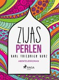 Zijas Perlen (eBook, ePUB)