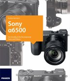 Kamerabuch Sony Alpha 6500 (eBook, PDF)