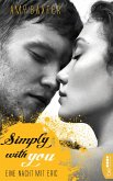 Simply with you - Eine Nacht mit Eric / San Francisco Ink (eBook, ePUB)