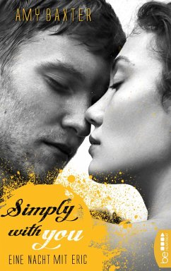 Simply with you - Eine Nacht mit Eric / San Francisco Ink (eBook, ePUB) - Baxter, Amy