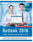 Outlook 2016 (eBook, PDF)
